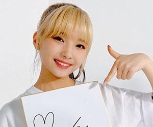 NiziU(ニジュー)メンバー、マユカ