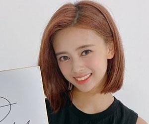 NiziU(ニジュー)メンバー、リマ