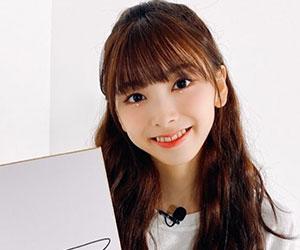NiziU(ニジュー)メンバー、ミイヒ