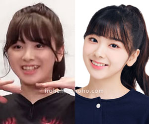 ミイヒ, 地域予選, 韓国合宿, 変化, 成長, 可愛い, 大人になった