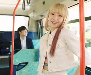 マユカ, NiziU, Make you happy, MV, 画像, 可愛い