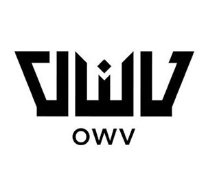 owv, ロゴ