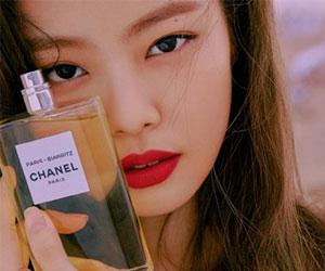ジェニー, シャネル, アンバサダー, 香水
