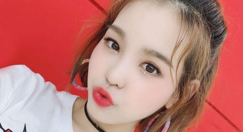 NIziU, 虹プロ, メンバー, マコ, 出身, 高校, JYP, 韓国語, 家族, 姉, 山口厚子