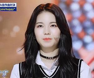NiziU, ニジュー, メンバー, アヤカ, 虹プロ, 可愛い, 韓国合宿