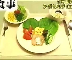 綾瀬はるか, ビューティコロシアム, ダイエット, 食事, 写真