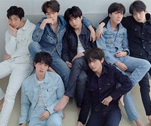 BTS, バンタン, メンバー, ジン, ユンギ, ホソク, ナムジュン, ジミン, テテ, グク