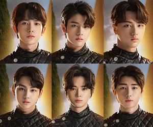 I-LAND, メンバー, ソンフン, ケイ, ジョンウォン, ジェイ, ジェイク, ヒスン