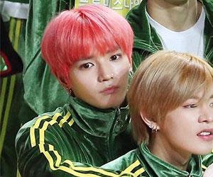 テヨン, NCT, SuperM, メンバー
