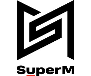 SuperM, スーパーエム, ロゴ