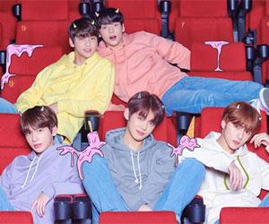 TXT, TOMORROW X TOGETHER, メンバー, ヨンジュン, スビン, ボムギュ, テヒョン, ヒュニンカイ
