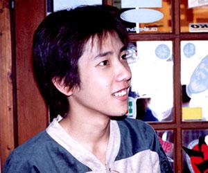 二宮和也, 嵐, デビュー当時, 画像, 髪型