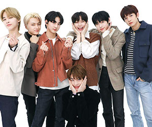 ENHYPEN(エンハイフン、エナイプン)メンバー、ジェイ, ヒスン, ソンフン, ジェイク, ソヌ, ニキ, ジョンウォン