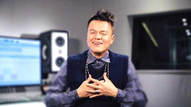 J.Y. Park, パク・ジニョン, 餅ゴリ, 由来, 経歴, 名言, 人気, 結婚, 子供, プロフィール, 曲, SMAP