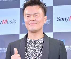 J.Y. Park, パク・ジニョン, 餅ゴリ, 人気