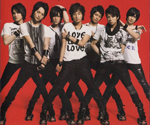Kis-My-Ft2, キスマイ, デビュー, Everybody Go