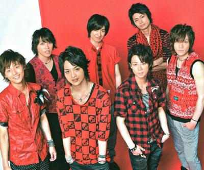 Kis-My-Ft2, キスマイフットツー, キスマイ, デビュー, デビュー当時, 画像