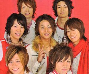 Kis-My-Ft2, キスマイ , キスマイフットツー, デビュー前, ジュニア時代