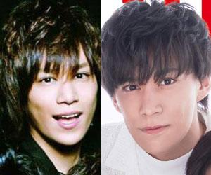 千賀健永, Kis-My-Ft2, キスマイフットツー, キスマイ, デビュー, デビュー当時, 画像, 現在, 比較