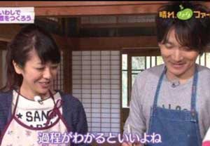 長野博, V6, メンバー, 結婚, 嫁, 白石美帆, 女優