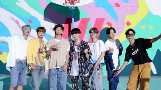 BTSメンバー