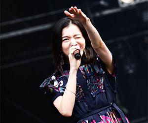 歌手milet(ミレイ)の可愛い画像
