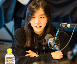 歌手シンガーソングライターのmilet(ミレイ)
