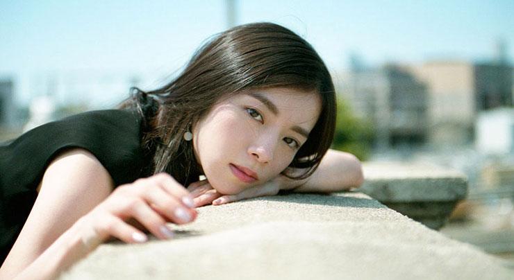 歌手、シンガーソングライターのmiket(ミレイ)