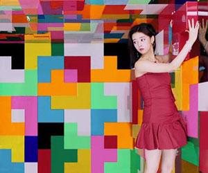 NiziU(ニジュー)デビュー曲Step and a stepMVのリマ