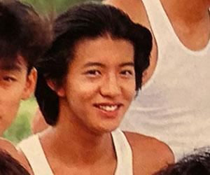 木村拓哉(キムタク)の若い頃の画像