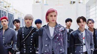 Stray Kids(ストレイキッズ、スキズ)メンバーのメンバーのヒョンジン, フィリックス, リノ, ハン, バンチャン, アイエン, チャンビン, スンミン