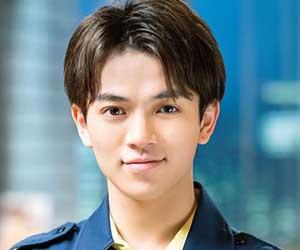 Travis Japan(トラビスジャパン)メンバーの宮近海斗