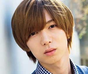 Travis Japan(トラビスジャパン)メンバーの七五三掛龍也
