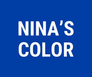 NiziU(ニジュー)ニナのメンバーカラー