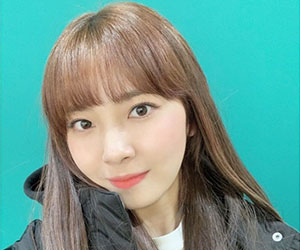 NiziU(ニジュー)マユカのメンバーカラー