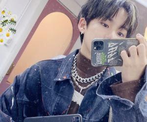 TREASURE(トレジャー)メンバーのヒョンソク