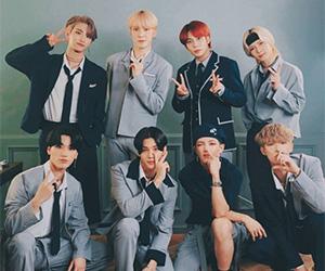 ATEEZ(エイティーズ)メンバーのソンファ, ホンジュン, ユンホ, ヨサン, サン, ミンギ, ウヨン, ジョンホ