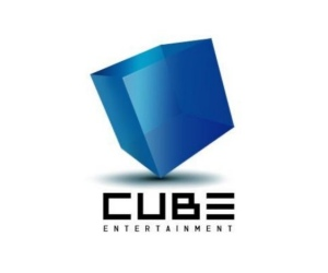 CUBE ロゴ