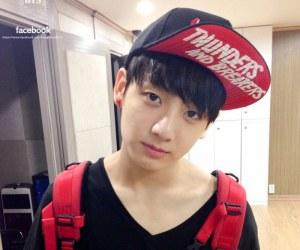 BTSメンバーのジョングク(グク)
